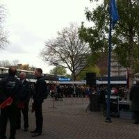 Photo taken at Winkelcentrum Het Lage Land by Dana on 5/4/2013