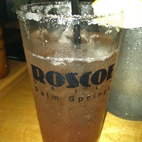 Photo taken at Roscoe's by Anna V. on 10/20/2012