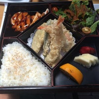 Photo taken at Iroha Sushi of Tokyo by P-Dub on 7/23/2015
