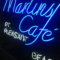 Photo taken at Marlin's Cafe by P-Dub on 11/28/2013