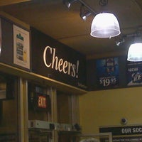 Photo taken at The Beer Store by Mark M. on 9/28/2012