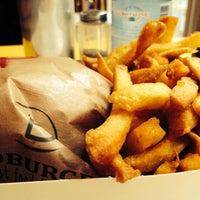 Photo prise au Bioburger par Pierrick101 le2/22/2014