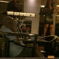 Photo taken at Hotel Costablanca by Hilario P. on 10/9/2012