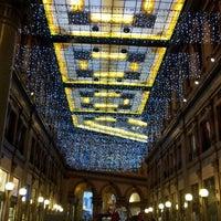 Foto scattata a Galleria Alberto Sordi da Paola il 12/23/2012