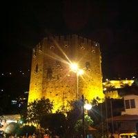 10/3/2012 tarihinde Fatih Cengizziyaretçi tarafından Pupa Cafe'de çekilen fotoğraf
