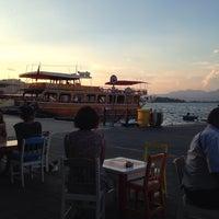 9/17/2014 tarihinde İlay G.ziyaretçi tarafından İksirci Tezcan'de çekilen fotoğraf