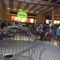 Photo taken at EVOS Westshore Plaza by SarahJayn K. on 11/30/2014