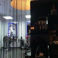 Das Foto wurde bei Barber's Berlin von Martin P. am 10/18/2014 aufgenommen