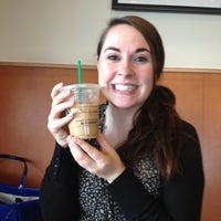 Photo taken at Starbucks by Heather G. on 3/15/2013