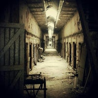 Photo taken at Eastern State Penitentiary by Dave R. on 9/30/2012
