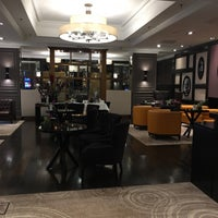 Photo taken at Hamburg Marriott Hotel by Stephanie H. on 8/23/2017