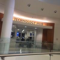 Photo taken at University Center (UC) by Ken W. on 10/8/2012