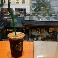 Photo taken at Starbucks by Junpei H. on 11/5/2012