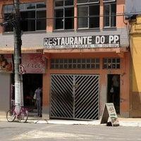 Photo taken at Restaurante  PP by Paulo Roberto U. on 2/28/2013
