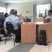 รูปภาพถ่ายที่ Библиотека СПбГУКИ โดย Tatiana K. เมื่อ 5/21/2013