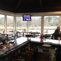 Photo taken at Cross Creek Cafe by Gordon W. on 1/30/2013