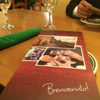 Foto tomada en Olive Italian Restaurant por Diana C. el 6/27/2014