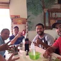 Photo taken at Restaurante Brasão by Leandro R. on 3/24/2016