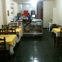 Photo taken at Pança Lanches (do Chupeta) by Leandro R. on 8/7/2013