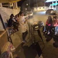 Photo taken at Churrasquinho do Reginaldo by Leandro R. on 7/26/2016