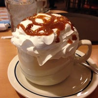 Photo taken at IHOP by Jeremiah S. on 1/6/2014