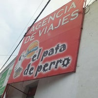 Photo taken at Agencia De Viajes El Pata De Perro by Mel C. on 9/5/2013