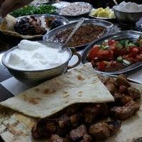 10/24/2012 tarihinde Muhammed D.ziyaretçi tarafından Şanlıurfa Zaman Ciğer ve Kebap Salonu'de çekilen fotoğraf