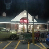 Photo taken at T.J. Maxx by Muhammed D. on 11/21/2012