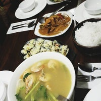 Photo taken at Bali Seafood Paluto by Nikka G. on 12/18/2016