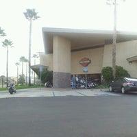 Photo prise au Riverside Harley-Davidson par Jo C. le10/6/2012
