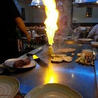 Photo taken at SGC Japanese Restaurant by Jo C. on 10/7/2013