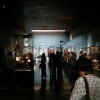 Foto tirada no(a) Museo Chileno de Arte Precolombino por Patricio F. em 1/12/2014