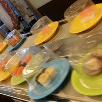 Photo taken at Sakae Sushi by KT J. on 9/20/2014