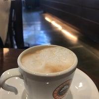 Photo taken at St. Marc Café by M. Otaka on 11/16/2017