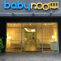 Photo taken at babyroom by Andrew G. on 7/19/2014