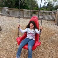 Photo taken at Kitsap Kids Playground by Michelle G. on 5/15/2013