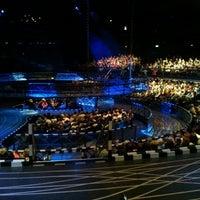 Das Foto wurde bei Starlight Express von Paul am 11/3/2012 aufgenommen