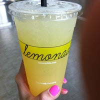 Photo taken at Lemonade USC by Ally M. on 11/16/2012