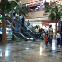 Photo taken at Cinemex by Ariadna A. on 10/17/2012