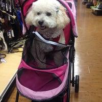 Photo taken at PetSupermarket by Monica🌺Gutierrez R. on 12/18/2013