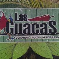 Foto tomada en Las Guacamayas por Karla V. el 2/13/2013