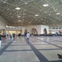 Photo taken at Diyarbakır Inter-City Bus Terminal by ENGİN K. on 9/24/2012