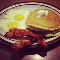 Photo taken at Denny's by Judy on 11/3/2012