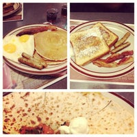 Photo taken at Denny's by Judy on 11/14/2012