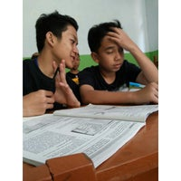 Photo taken at ADZKIA Integrated islamic school by Gemintang A. on 10/11/2014