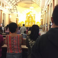 Photo taken at Our Lady of Immaculate Concepcion Metropolitan Cathedral by Raymund P. on 12/8/2014