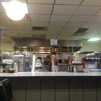 Photo taken at Jake's Diner by Capt.Curt on 1/20/2013