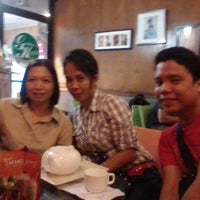 Photo taken at Hotel Camila Pagadian by Maria Victoria D. on 9/26/2012