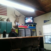 Photo taken at Foundation Sportsman Club by Dan J. on 1/3/2013