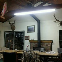 Photo taken at Foundation Sportsman Club by Dan J. on 11/10/2012